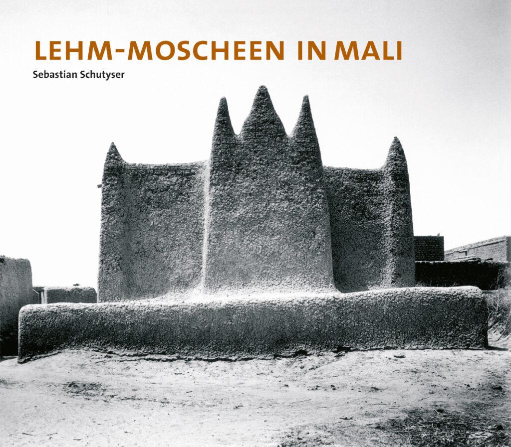 Adobe mosques in Mali