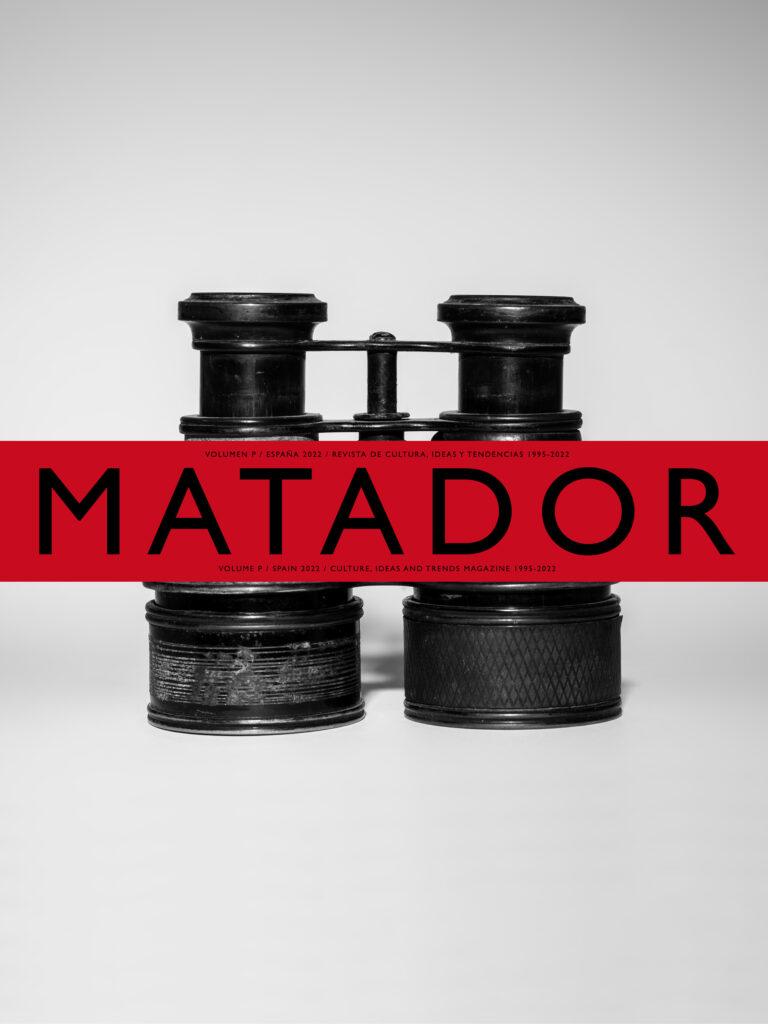 Ermita in revista Matador