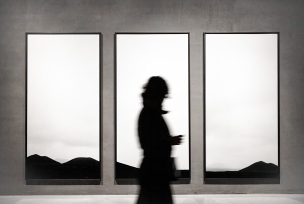 Art openings